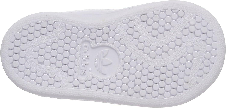 adidas Stan Smith Sneakers Basses Mixte b/éb/é