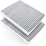 AmazonBasics CF11176 Cabin Air Filter, 2-Pack