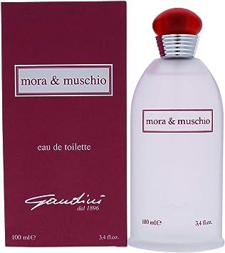 Gandini Mora e Muschio Eau De Toilette 100 ml