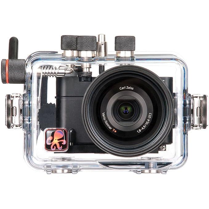 Ikelite Carcasa submarina para cámara para Sony RX100 MK II ...