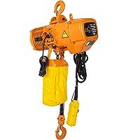 Cueffer Polipasto Eléctrico 2204LBS 1000KG Elevador eléctrico 220V