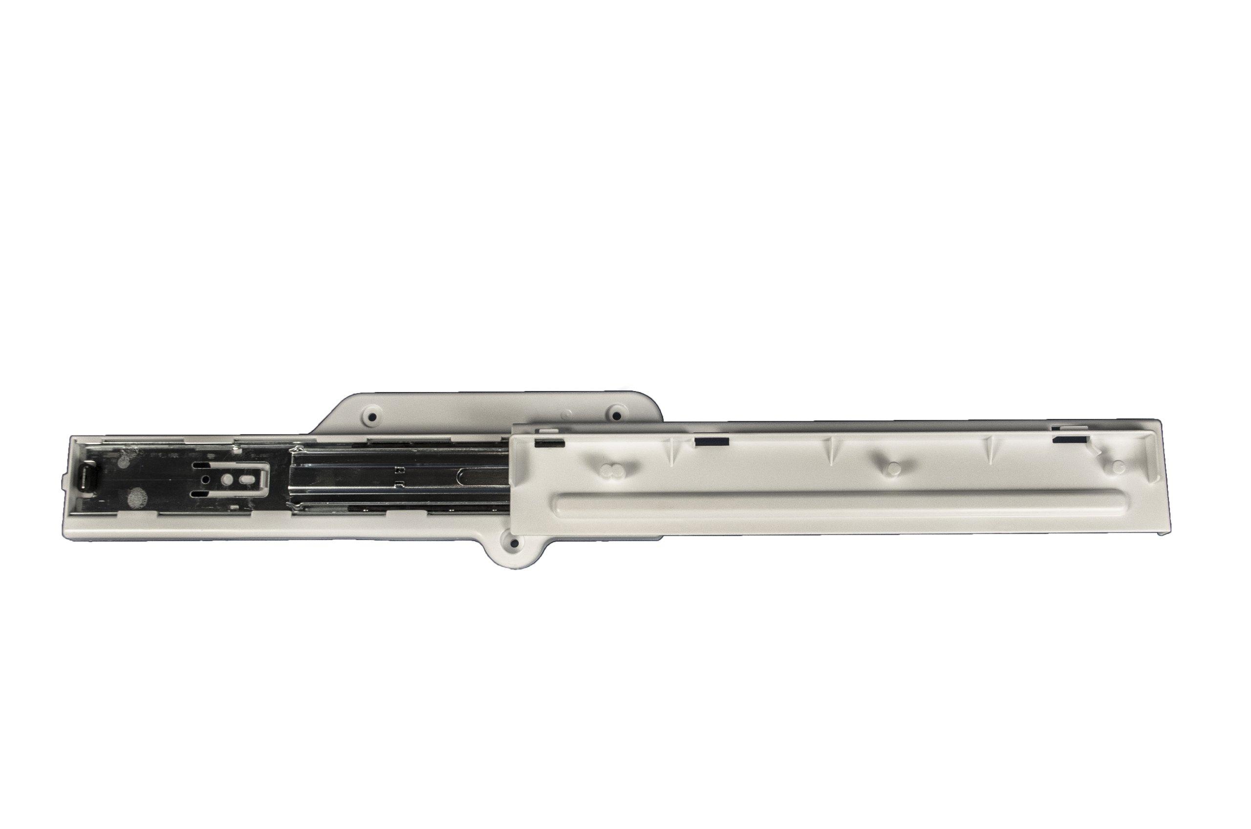 LG Electronics 4975JJ2028C Freezer Drawer Slide Rail, Right Side