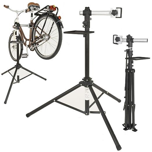 170 opinioni per Terrabikes 66318 Tri-Pod- Cavalletto per manutenzione bici
