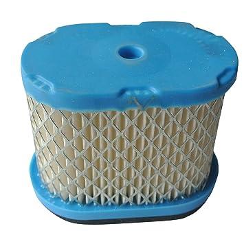 Luftfilter ersetzt Briggs Stratton 697029 Intek 5.5-6.75 HP John Deere M147431