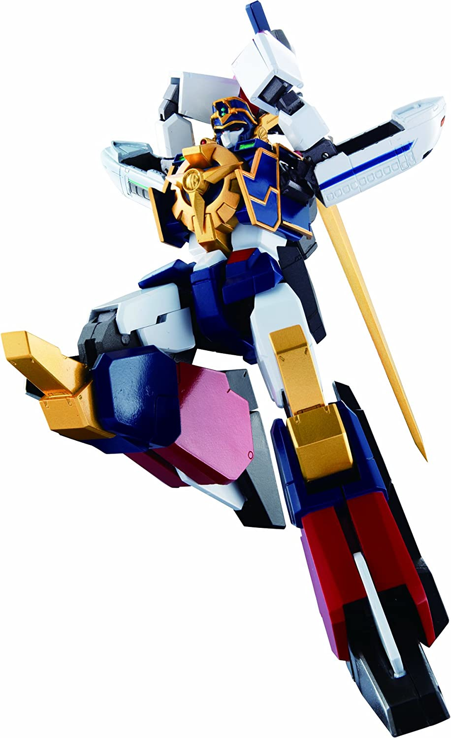 "Bandai Tamashii Nations Might Gaine ""Might Gaine"""