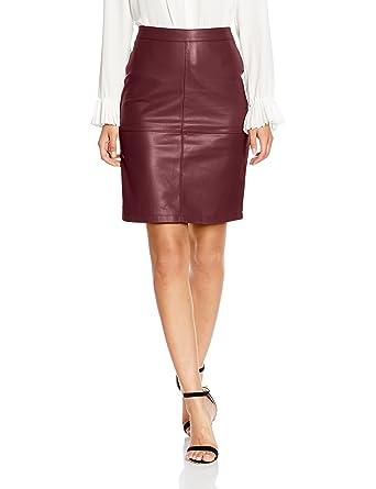 cbdeb39b65 VILA CLOTHES Women s Vipen New Skirt-noos  Amazon.co.uk  Clothing