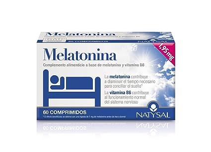 Natysal Complemento Alimenticio - 60 Comprimidos
