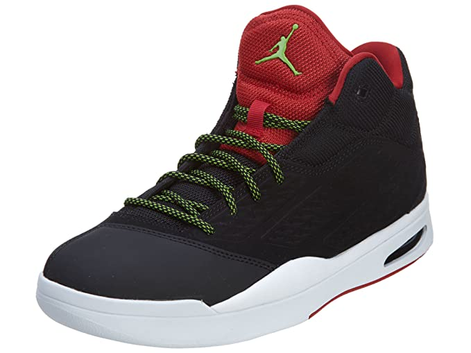 outlet store 7b170 7e494 Amazon.com  Jordan New School Mens Style  768901-13 Size  9.5 M US  Clothing