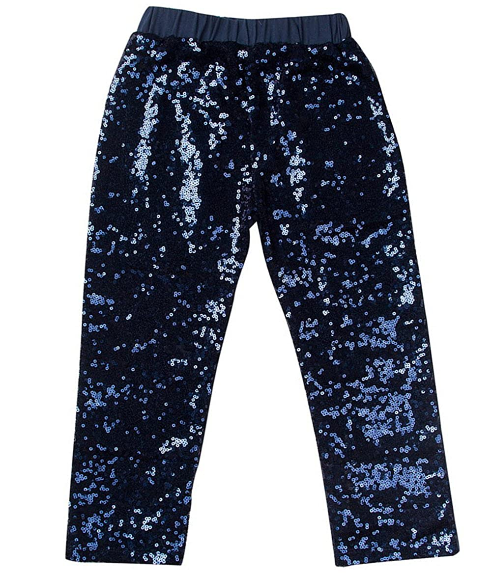 bbab0e072804d BABY GIRL SEQUIN PANTS - Girl sequin pants is made of 100% high quality  baby-soft cotton as lining so only soft and safe cotton touch the baby skin  and ...