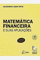 Matemática Financeira e suas Aplicações eBook Kindle