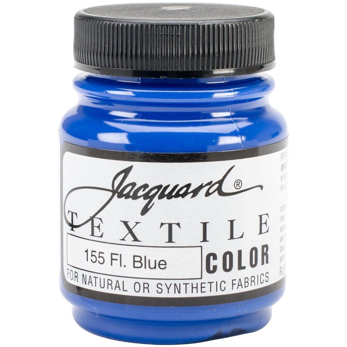 Jacquard, colore per tessuti, Acrilico, multicolour, 4.4400000000000004x4.4400000000000004x6.35 cm Jacquard Products TEXTILE-1155