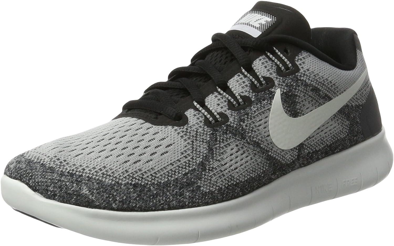 Nike Wmns Free RN, Zapatillas de Entrenamiento para Mujer: Amazon ...