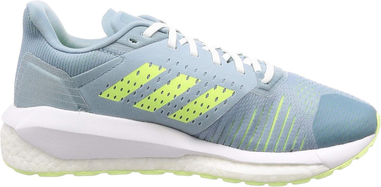 adidas Solar Drive St W, Chaussures de Fitness Femme Multicolore Multicolor 000