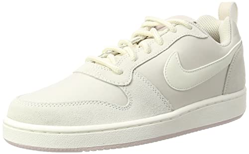 TG.38 Nike W Court Borough Low Prem Scarpe da Ginnastica Donna