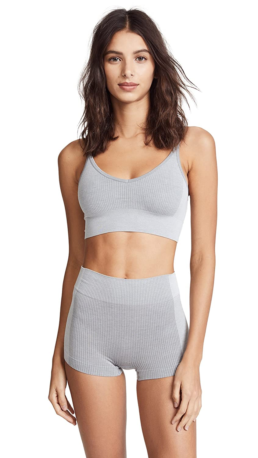 416dc9a5c8c SPANX Women s Laidback Layers Seamless Bralette  Amazon.ca  Clothing    Accessories