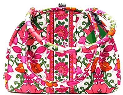 Image Unavailable. Image not available for. Color  Vera Bradley Eloise in Lilli  Bell ce3ef59e30faa
