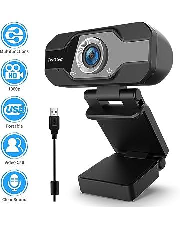 Amazones Webcams Y Telefonía Voip Informática
