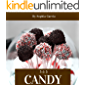 Candy 365: Enjoy 365 Days With Amazing Candy Recipes In Your Own Candy Cookbook! (Candy Cookbook For Kids, Candy Bar Recipes, Candy Making Cookbook, Christmas Candy Cookbook) [Book 1]