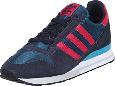 27bc8a69f adidas - ZX 500 OG - D65577 - Color  Navy Blue - Size  9.5  Amazon.co.uk   Shoes   Bags