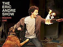 The Eric Andre Show Season 1
