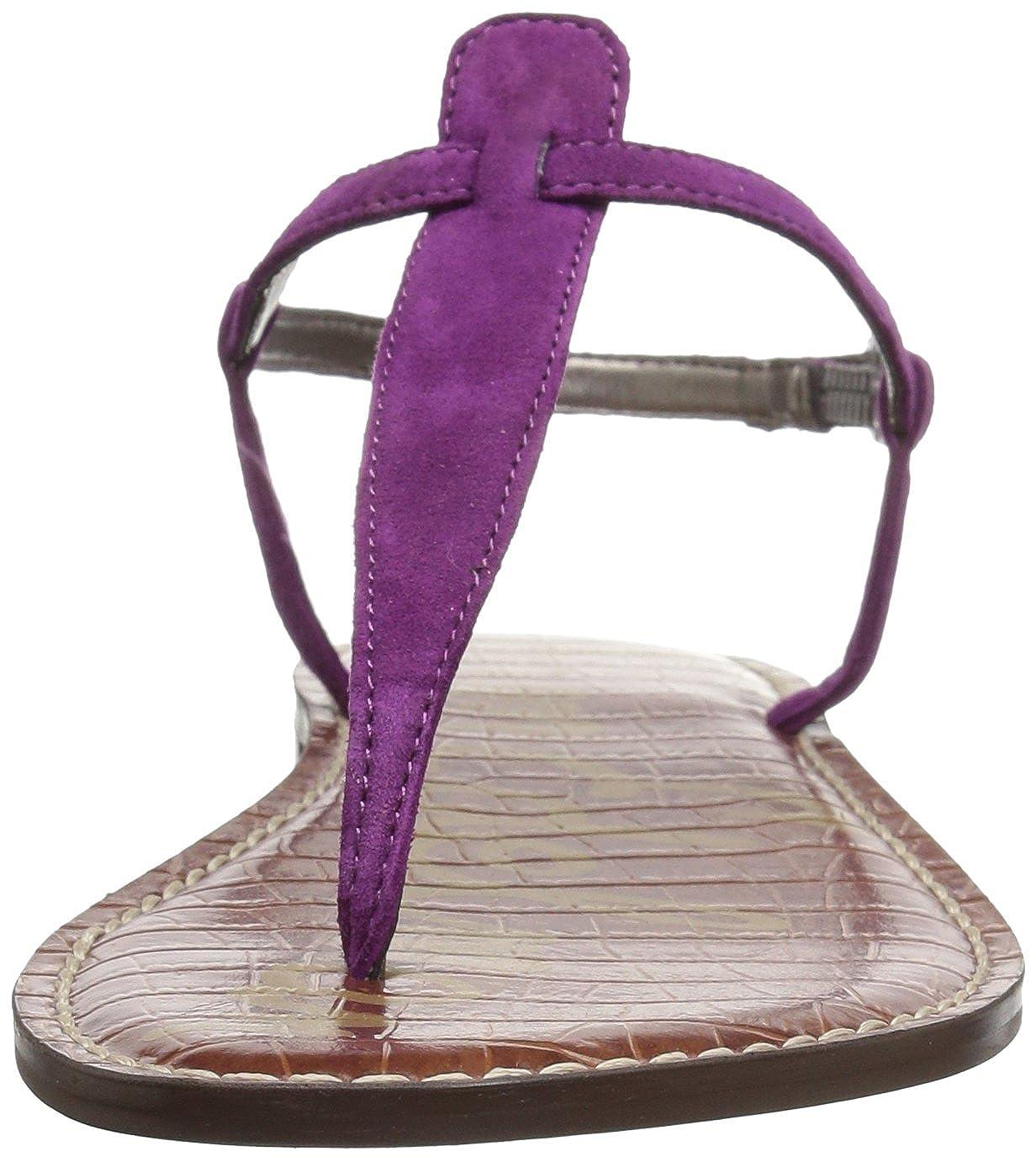 Sam Edelman Damen Gigi, Purple Plum, - 38 EU - Plum, a8f2c2