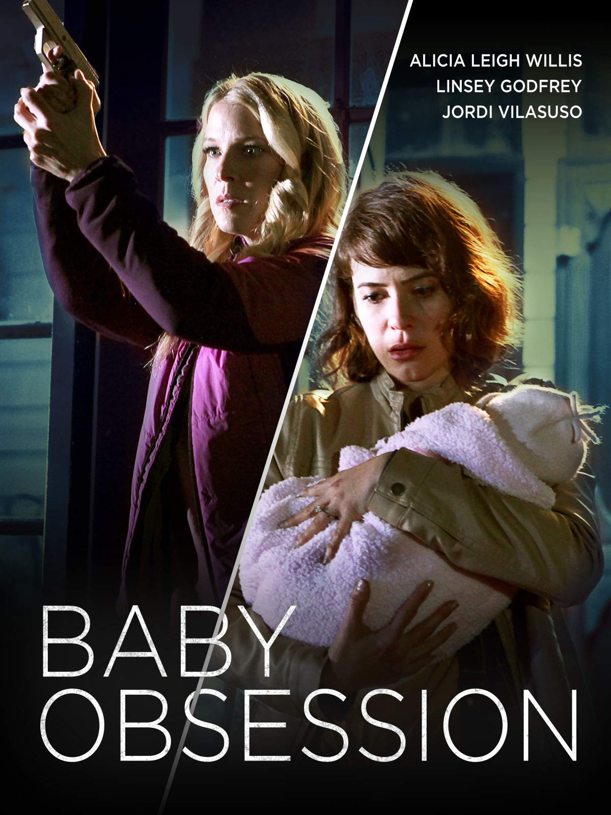 Baby Obsession on Amazon Prime Video UK