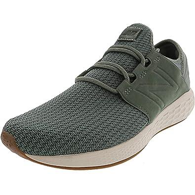 d05436174ebfb Amazon.com   New Balance Men's Cruz v2 Fresh Foam Running Shoe   Fashion  Sneakers