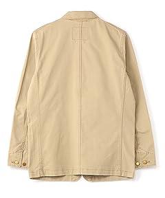 Levi's Engineer's Coat 29655: 0007 Harvest Gold