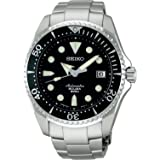 Seiko Prospex Titanium Automatic Diver´s Watch SBDC007