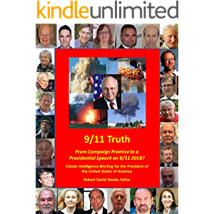 9/11 Truth: From Campaign Promise to a Presidential Speech on 9/11 2018? (Trump Revolution)