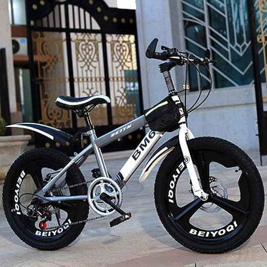 JH Bicicleta De Los Niños, De 20 Pulgadas De Acero Al Carbono De ...
