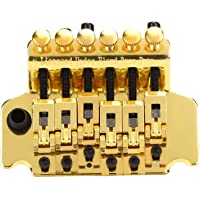 Neck Lock Great Workmanship Small Size Tremolo Bridge System, Electric Guitar Accessories, for Beginner Guitar Lovers…