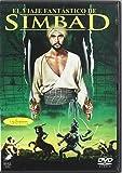 El Viaje Fantastico De Simbad [DVD]