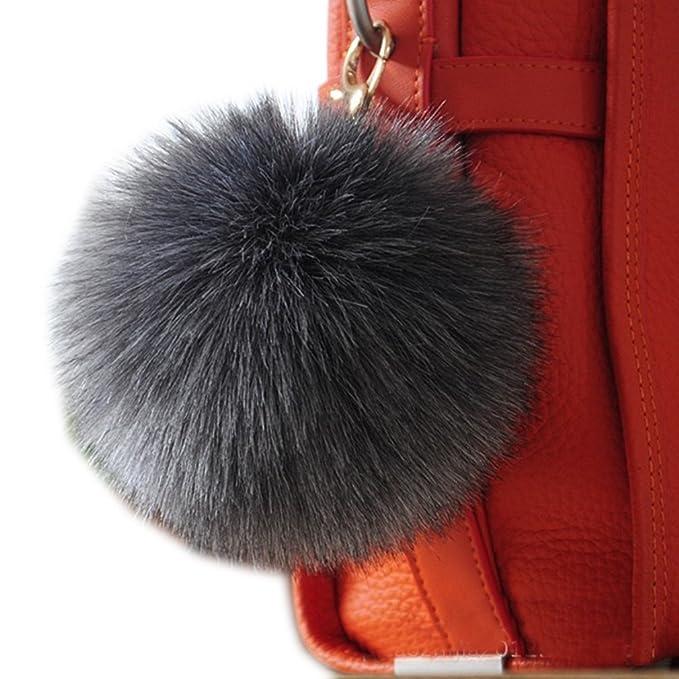 Amazon.com: Modelshow 2pcs/Lot conejo de piel sintética ...