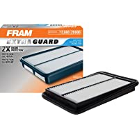 FRAM CA11858 Extra Guard Air Filter for Select Nissan Vehicles