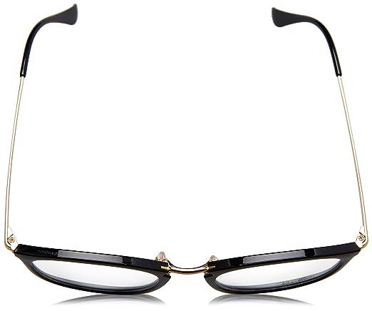 af99875130 Ray-Ban Unisex Adults  0RX 7140 2000 49 Optical Frames