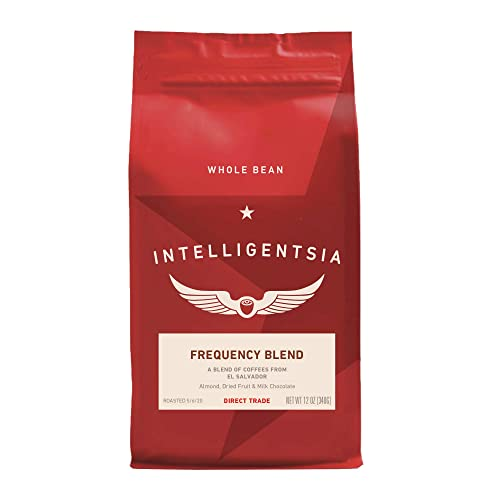 Intelligentsia-Frequency-Blend-12-oz-Medium-Roast,-Direct-Trade,-Whole-Bean-Coffee