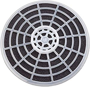 ProTeam 100030 Dome Filter with Foam Media