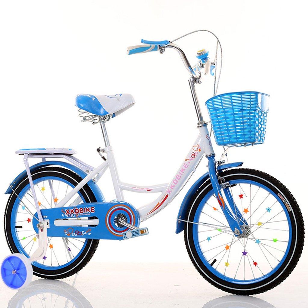 子供の自転車、創造的な自転車創造的な自転車衝撃を減らす安全な自転車の折りたたみの女の子多機能自転車の長さ115-125CM (色 : D, サイズ さいず : 121CM) B07CWBLTKR 121CM|D D 121CM