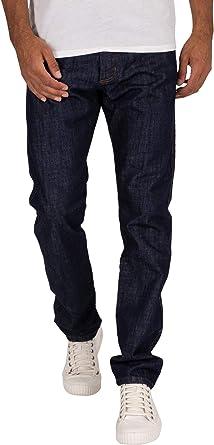 Amazon Com Lois Pantalones Vaqueros Para Hombre Color Azul Clothing