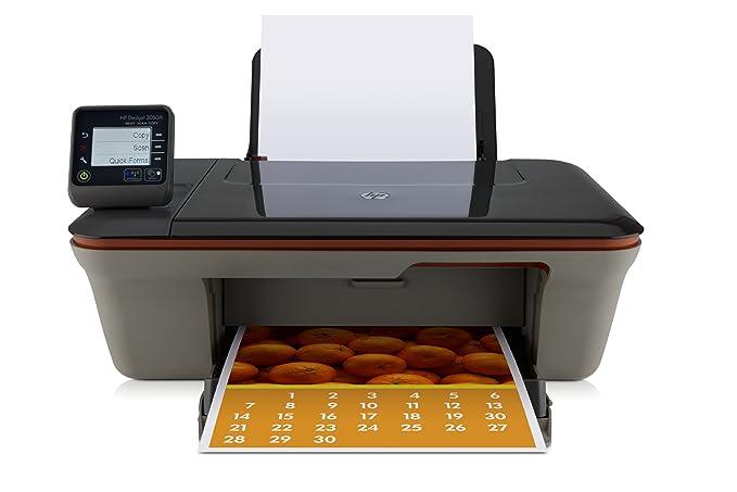 HP 3050A - Impresora Multifunción: Amazon.es: Informática