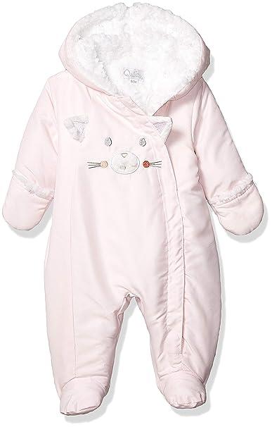 Amazon.com: Quiltex – Traje de bebé para niña Kitty con ...