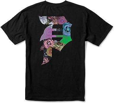 Primitive Skate Mens Dirty P Seasons Short Sleeve T Shirt ...