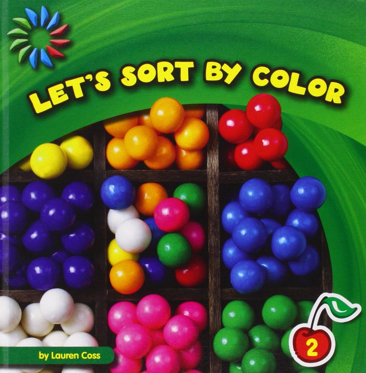 Read Online Let's Sort by Color (21st Century Basic Skills Library, Level 2: Sorting) ebook