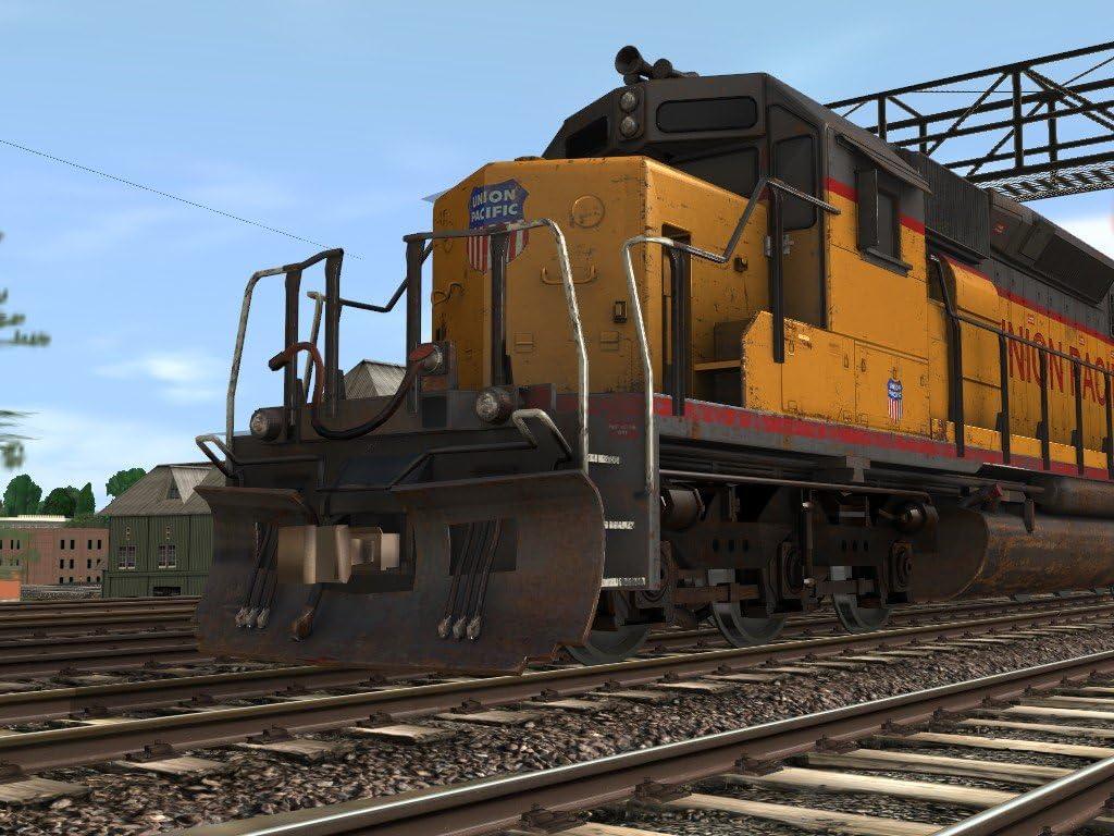 Amazon com: Trainz Simulator 2009: World Builder Edition