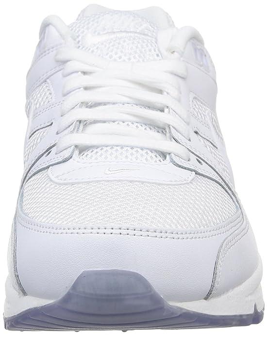 best sneakers 951c5 5d76b Nike Air Max Command, Scarpe da Ginnastica Basse Uomo  MainApps  Amazon.it   Scarpe e borse