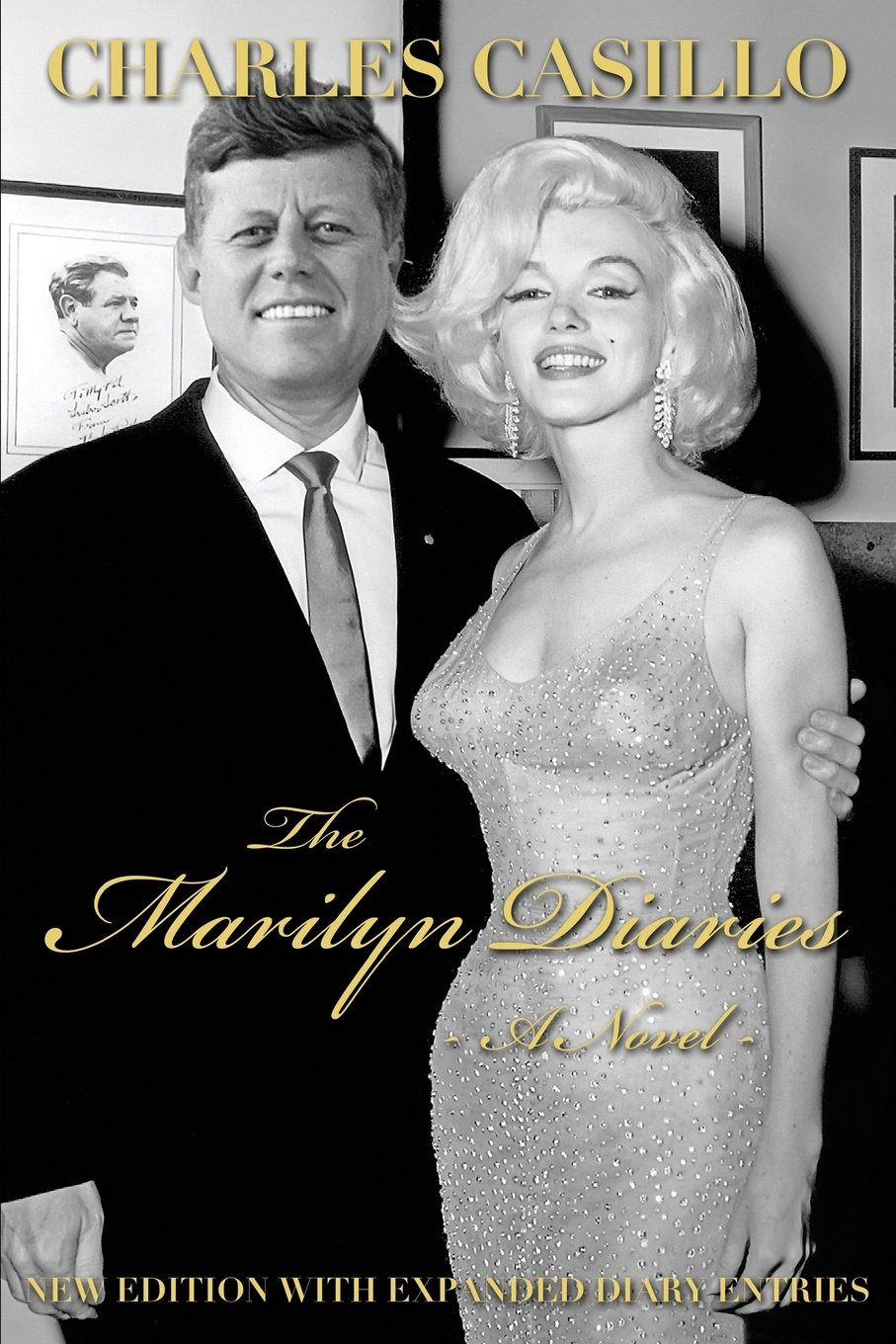 The Marilyn Diaries: Special Cover Edition ebook