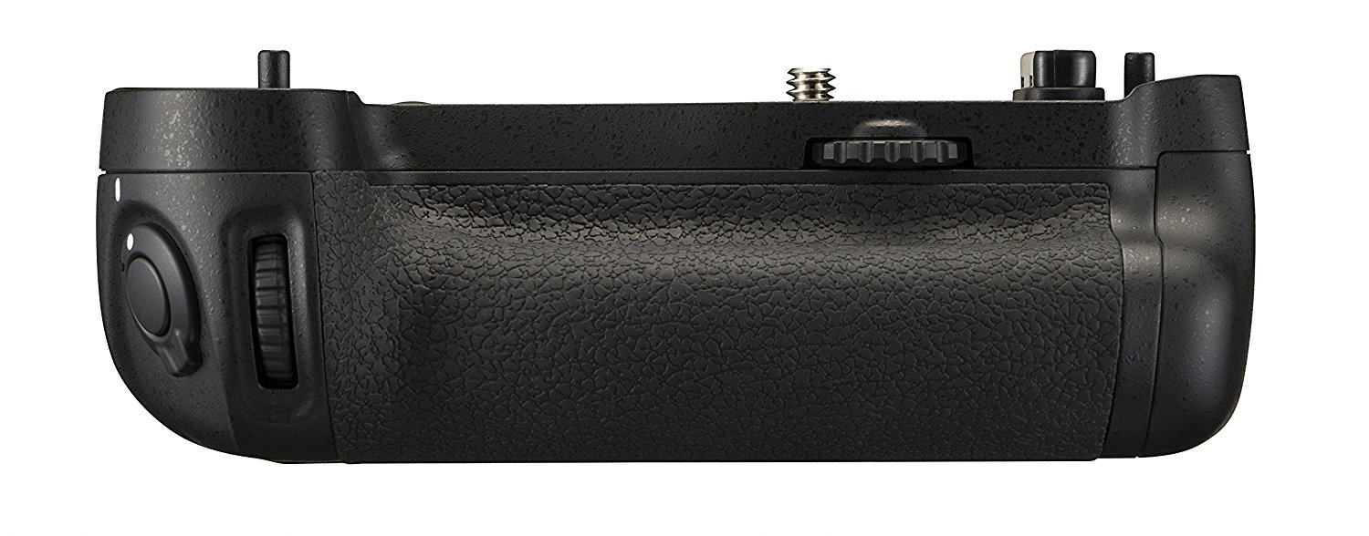 Nikon MB-D16 Multi Battery Power Pack/Grip for D750 by Nikon