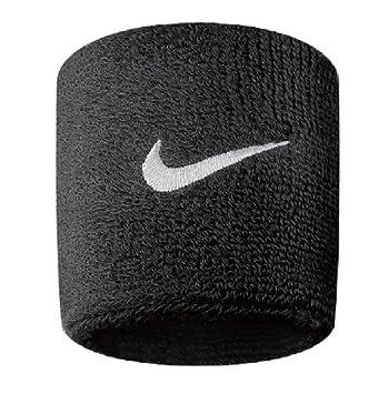 3c9e03cc9 Nike NN 04 010 Muñequera, Hombre, Negro, S: Amazon.es: Deportes y aire libre