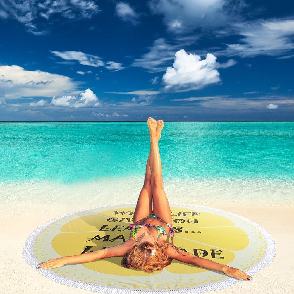 Lounge Cover for Women Men Genovega Microfiber Beach Towel Oversize Fast Quick Dry,Cool Pool Towel Best Friend Boyfriend Girlfriend Mom Dad 2 Packs Tropical Mandala Extra Large 74x36